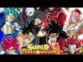 Super Dragon Ball Heroes 1-16 Full HD 60FPS