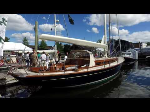Newport Boat Show September 2016 Newport RI