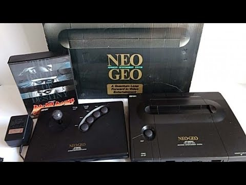 WAS NEO-GEO WORTH BUYING?