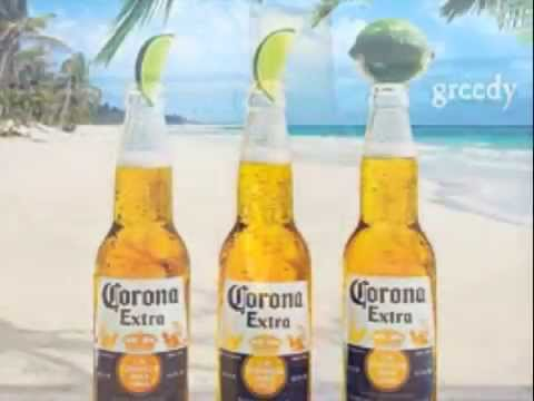 """I Love Corona"" by Paul Ramirez & The Lost Vaqueros"