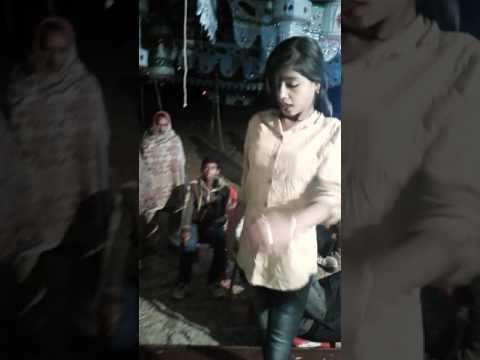 Bhojpuri Randi dance