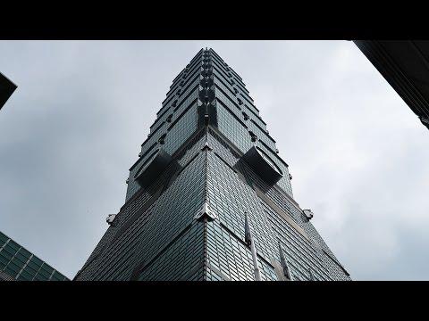 Taipei 101 Taiwan | 台北101