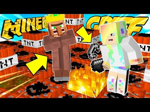 IL VILLAGGIO DI TNT!! - Minecraft GRIEF ITA