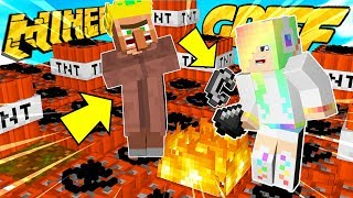 IL VILLAGGIO DI TNT - Minecraft GRIEF ITA