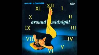 Julie London - In The Wee Small Hours of the Morning (Liberty Records 1960)