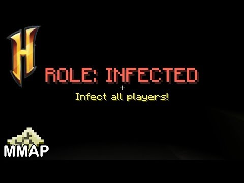 Infection: The ALPHA Zombie! (1094)