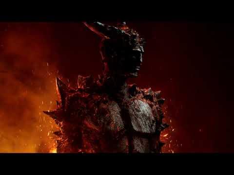 2WEI - Blackburn (Epic Dark Orchestral Trailer Music)