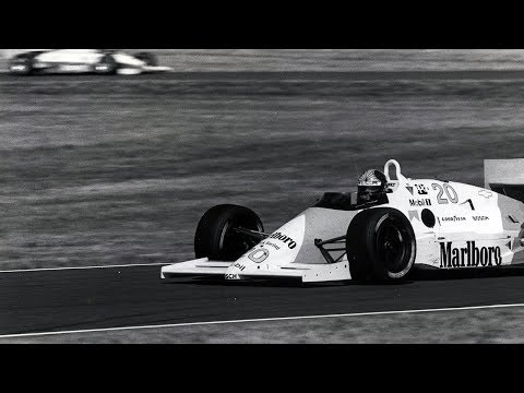 1987 Budweiser Grand Prix of Cleveland