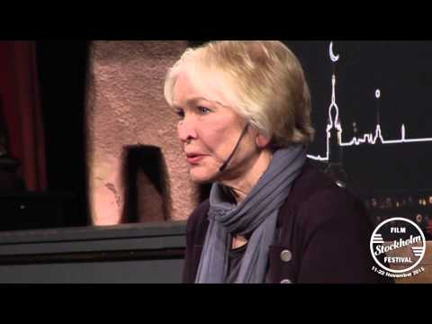 Ellen Burstyn - Face2face - Questions from the audience