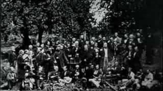 Colonización Alemana en Chile