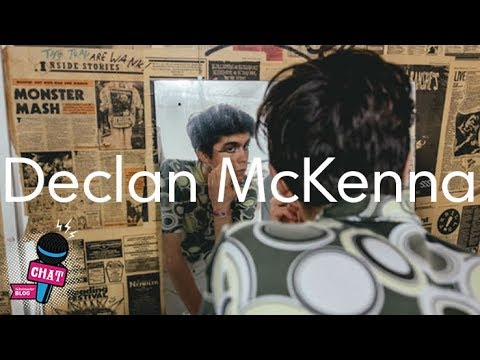 Declan McKenna answers your questions