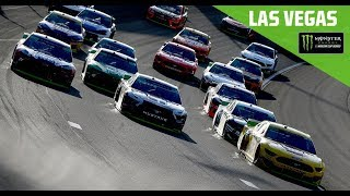 Full Race: South Point 400 | NASCAR at Las Vegas Motor Speedway