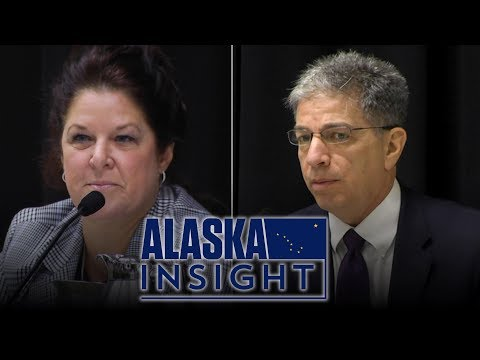 Meet the Front-runners for the 2018 Anchorage Mayor's Race | Alaska Insight