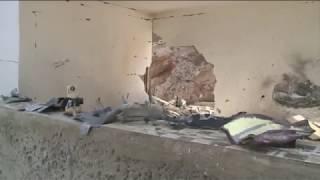 Download Video Serangan Balik Roket Pejuang Palestina Hancurkan Rumah - Rumah Israel MP3 3GP MP4