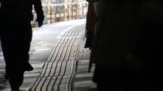 201系 関西本線(大和路線) 天王寺駅 発車