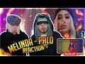 Melinda - Palo (OFFICIAL REACTION DISS???)