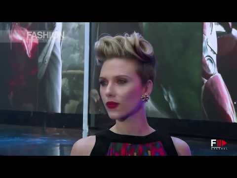 SCARLETT JOHANSSON is Back!!!! by Fashion Channel