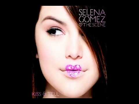 10. Selena Gomez and the Scene - I Don't Miss You At All [Kiss & Tell]