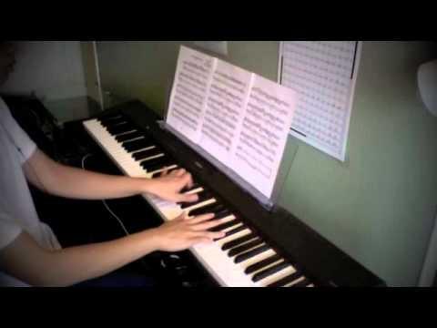SHINee - Replay Ballad Version (Piano)