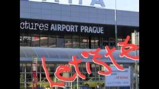 Letiště - dirty pictures