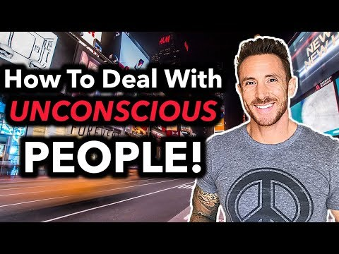 How To Deal With Unconscious People