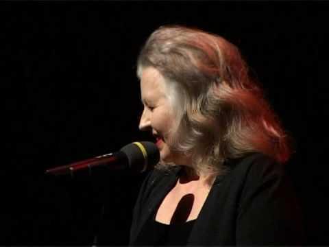 Hanna Schygulla singt Brecht