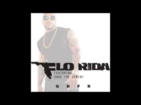 GDFR - Flo Rida ft Sage The Gemini (+Download/Descarga Link)