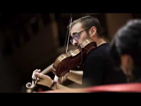 Follia - Geminiani/Corelli  - Orquesta Barroca del Real Conservatorio Superior de Música de Madrid