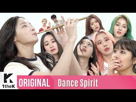 [Teaser] Dance Sprit(댄스피릿): MOMOLAND(모모랜드) _ BAAM