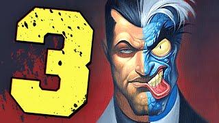 BATMAN: The Telltale Series Прохождение - ФИНАЛ - Эпизод 2