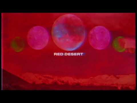 5 Seconds of Summer – Red Desert