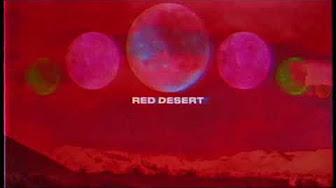 5 Seconds of Summer - Red Desert (Official Audio)