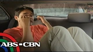 Atom Araullo shows what to do when