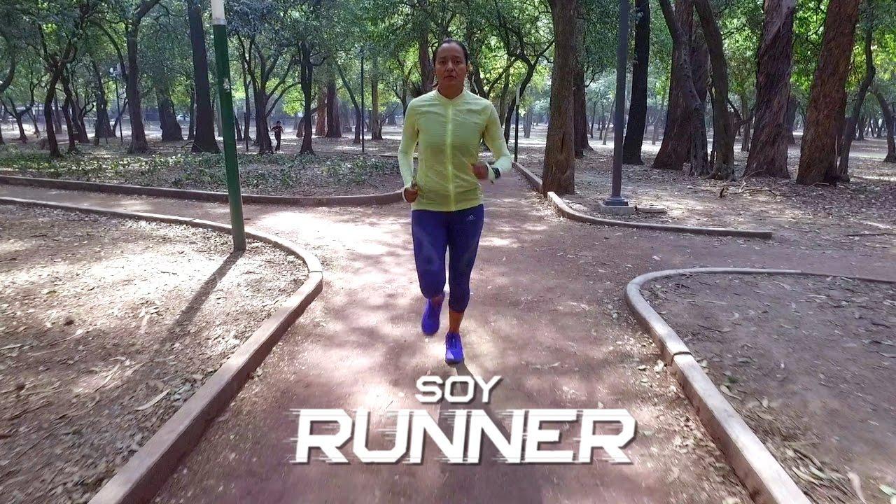 Circuito Gandhi : Soy runner: circuito gandhi #capitaldeldeporte youtube