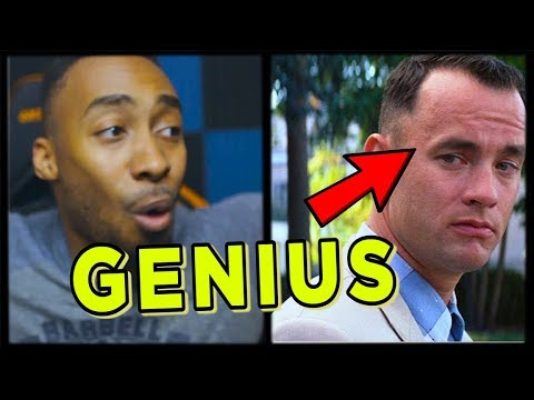 10 Reasons Forrest Gump Was Really A Genius