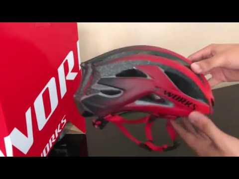 f68468e6814 S works Prevail 2 unboxing and review !! Is it worth it ? - YouTube