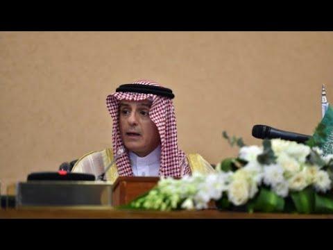 الجبير يؤكد رفض الرياض تسليم سعوديين متهمين بقتل خاشقجي إلى تركيا  - نشر قبل 2 ساعة