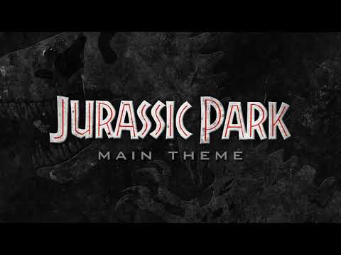 Jurassic Park - Main Theme Tune