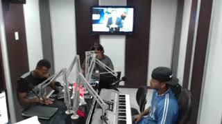 Baixar Reginaldo araujo sendo entrevistado pela primeira vez na Radio clube