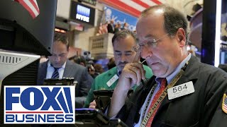 Dow hits bear market after WHO declares coronavirus a 'pandemic'