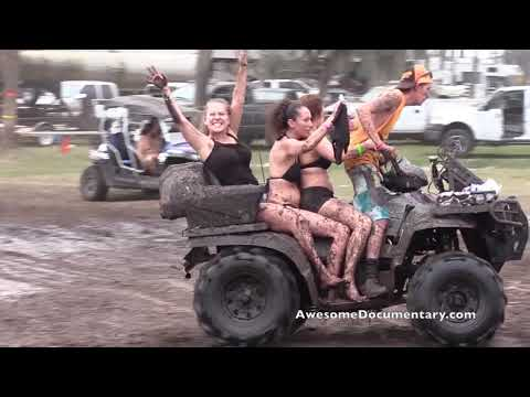 Mud Trucks Gone Wild Okeechobee - Plant Bamboo