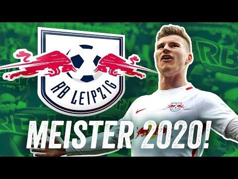 Warum RB Leipzig die Bundesliga in Zukunft dominieren wird!