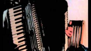 ohne dich Accordion Rammstein malte plays