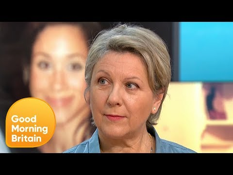 Handwriting Expert Analyses Meghan Markle's Letter to Her Father | Good Morning Britain