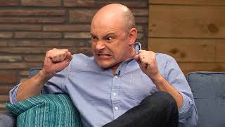 WTF with Marc Maron -  Rob Corddry Interview