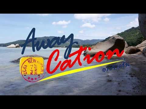 151060 Awaycation Ep32 Renaissance Koh Samui Resort & Spa (เรเนซองส์ เกาะสมุย)