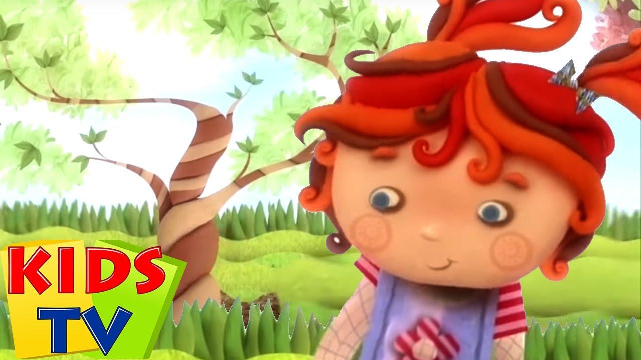 A grama foi crescendo   EL Reino   Canção infantil   Kids Tv em Português   Musica para bebes