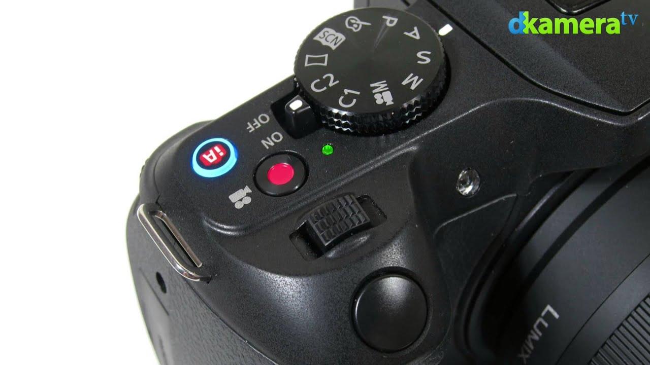 Fazit Testbericht Zur Panasonic Lumix Dmc G6 Testberichte