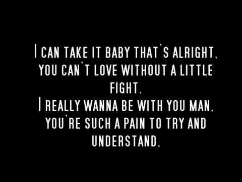 The Veronicas MAD LOVE Lyrics