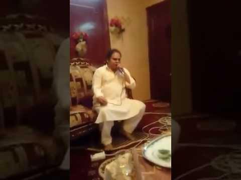 Wada Na Tod - Dil Tujhko Diya (1987) | covered by Asif Singer live |